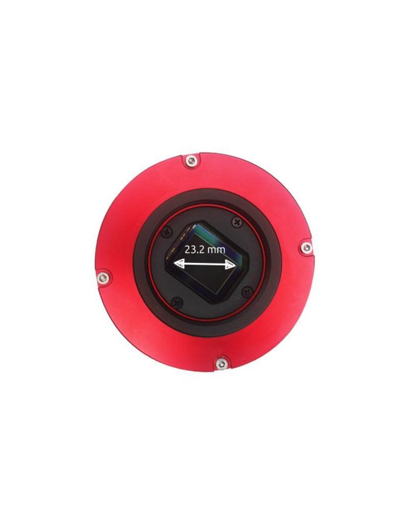 ZWO ZWO ASI294MC Color Cooled (4.63 microns) Pro (Replacs ASI1600MC-P)