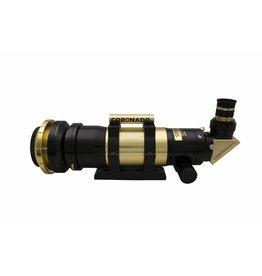 Coronado Coronado Solarmax III 70mm Scope with Choice of Blocking Filter  & case