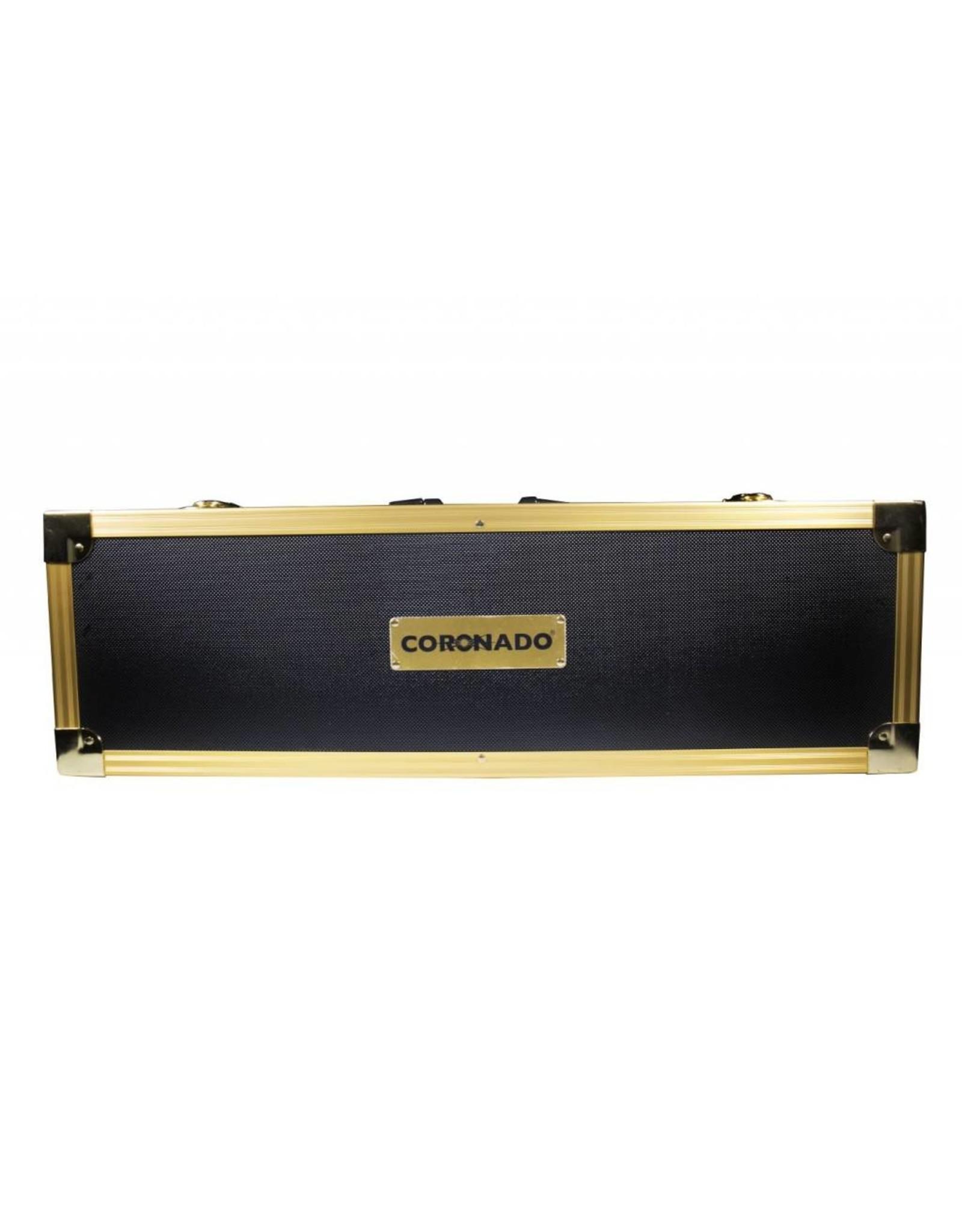 Coronado Coronado Solarmax III 70mm Scope with BF10 Blocking Filter & case