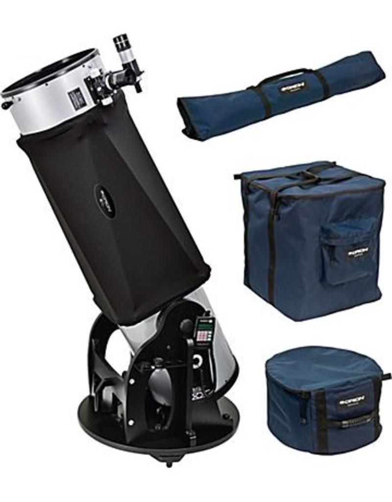 Orion Orion #24442 SkyQuest XX14i Dobsonian Telescope, Shroud & Case Set