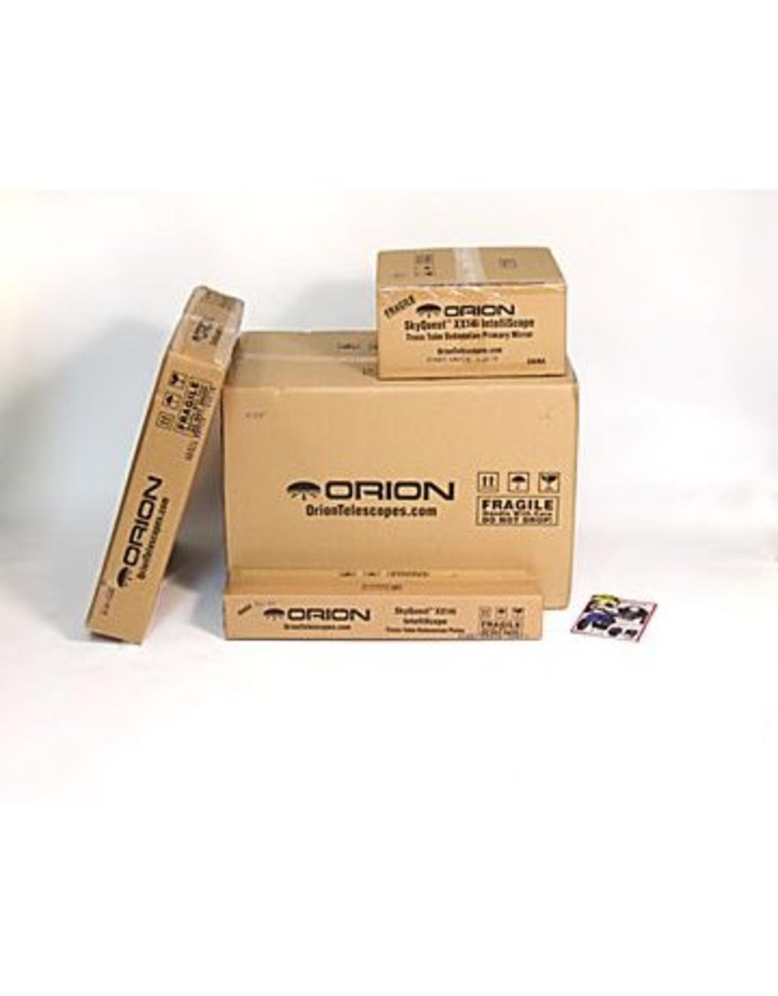 Orion Orion #24442 SkyQuest XX14i Dobsonian Telescope, Shroud & Case Set