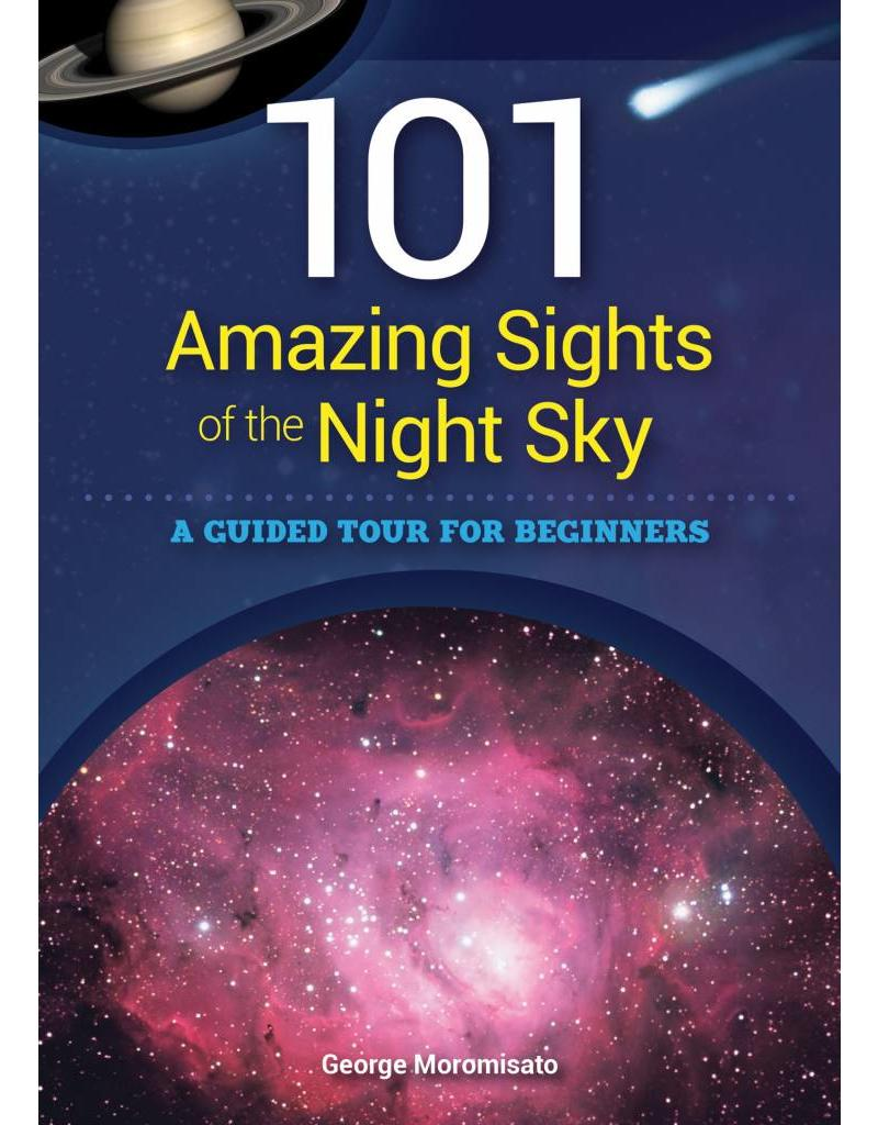 AdventureKeen 101 AMAZING SIGHTS OF THE NIGHT SKY