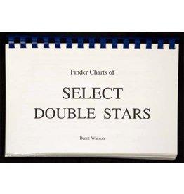 Sky Spot Sky Spot Finder Charts: Double Stars