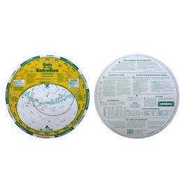 Planisphere 16 inch (Spanish Language Version)
