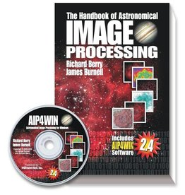 Handbook of Astronomical Image Processing