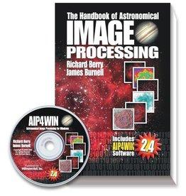Handbook of Astronomical Image Processing