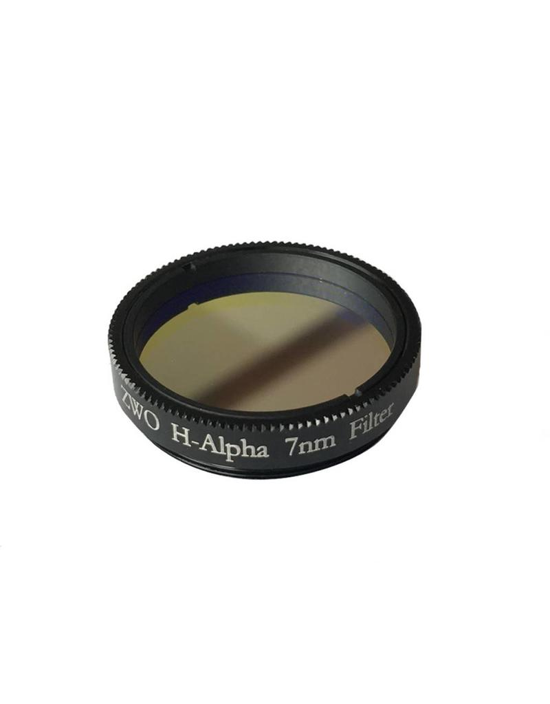 "ZWO ZWO 1.25"" Narrowband Filters - OIII, Ha, SII"