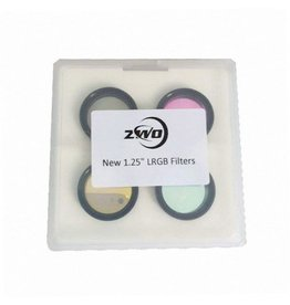 ZWO ZWO New LRGB Premium Filters Optimized for the ASI1600