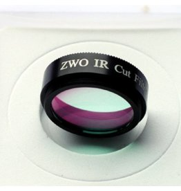 "ZWO ZWO UV IR CUT filter 1.25"""