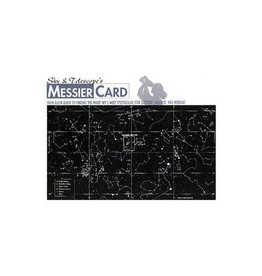 S&T's Messier Card