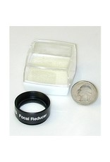 """Arcturus Arcturus 1.25"""" Focal Reducer for Eyepieces and Cameras 0.5x"""