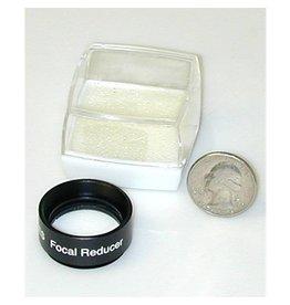 "Arcturus Antares 1.25"" Focal Reducer for Eyepieces and Cameras 0.5x"