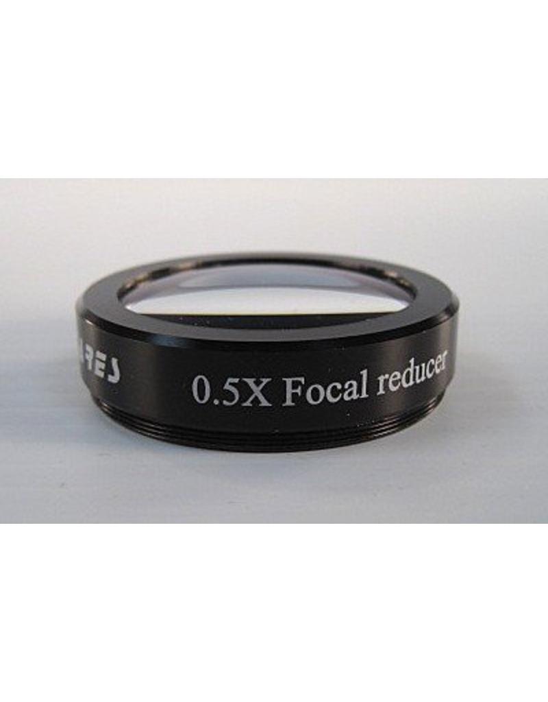 "Antares Optical Antares 2"" Focal Reducer for Eyepieces and Cameras 0.5x"