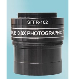 "Stellarvue Stellarvue Reducer/Flattener for f/7 Refractors with 2"" Focuser - SFFR102-2"