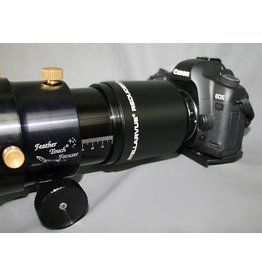 "Stellarvue Stellarvue SFFR.72-130-3FT-48 Reducer/Flattener for 3"" focuser using 48 mm camera attachment"