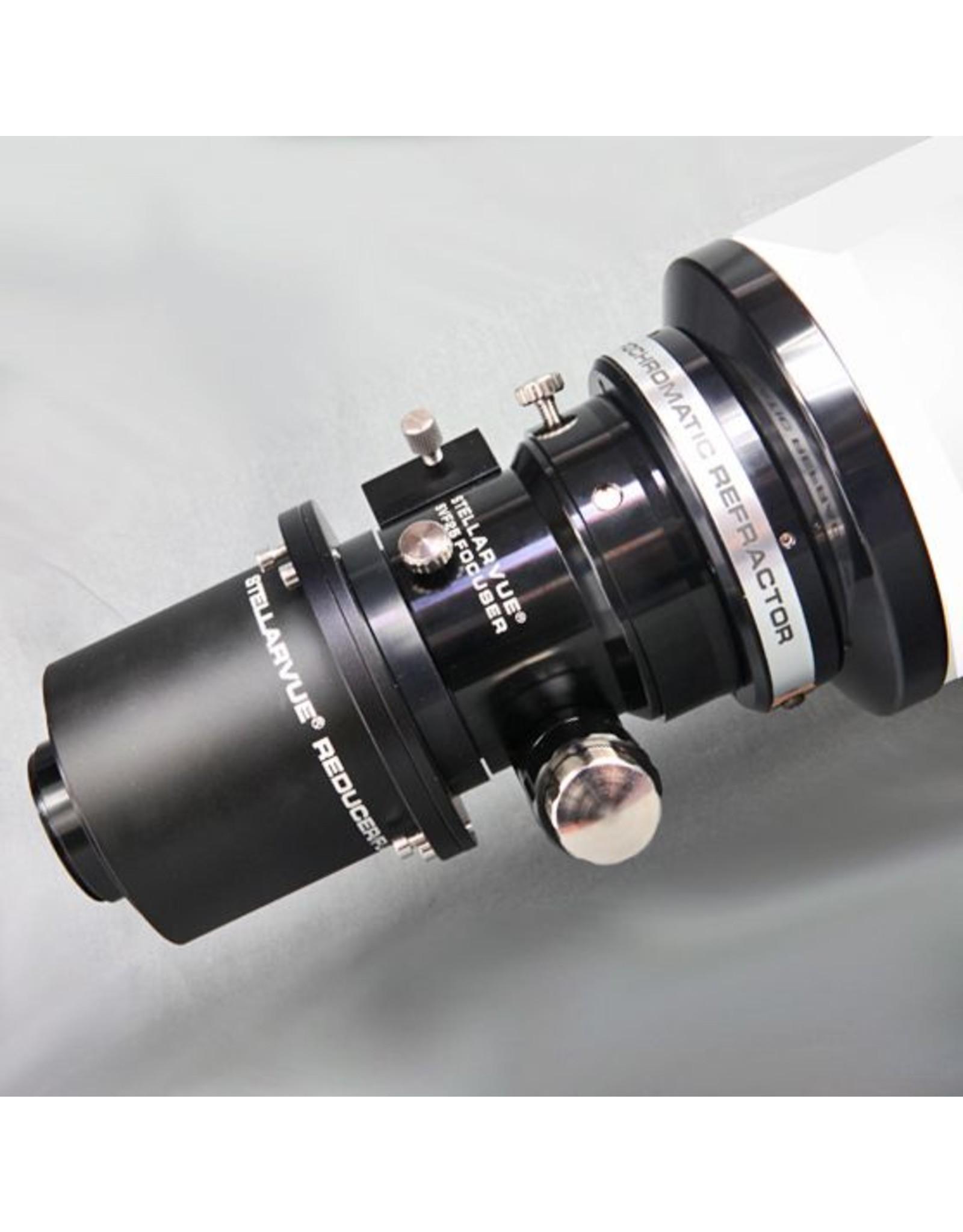 """Stellarvue Stellarvue SFFR.72-130-25-48 Reducer/Flattener for 2.5"""" focuser and 48 mm Camera Attachment"""