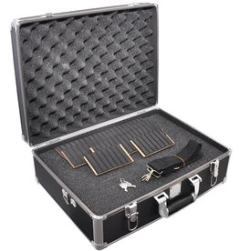 XIT Professional Quality Large Hard Case