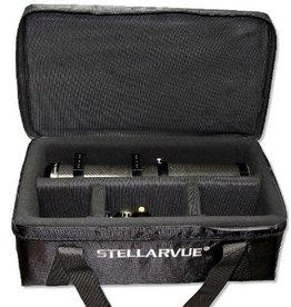 "Stellarvue Stellarvue C19 SV80ST Telescope Case - 22"" x 13"" x 8"" OD - C019"