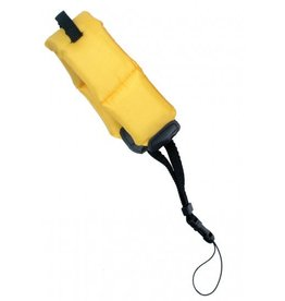 Floating Wrist Strap-Yellow