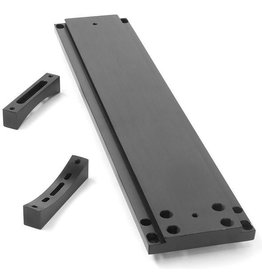 "Losmandy Losmandy Dovetail Plate for New Celestron 9.25"" SCT (16.5"" Hole Separation)"