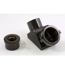 "Baader Planetarium Baader 2"" 90-Degree Erecting Amici Prism Diagonal with 1.25"" Adapter"