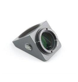 Baader Planetarium Baader T2 90º Prism Diagonal Housing - 32mm Clear Aperture - T2-01C
