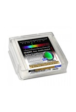"""Baader Planetarium Baader 1.25"""" Double Stacked Solar Continuum Filter- FSOL-1D"""