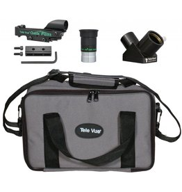 Tele Vue TV-60 90 Degree Accessory package (15% Savings!)