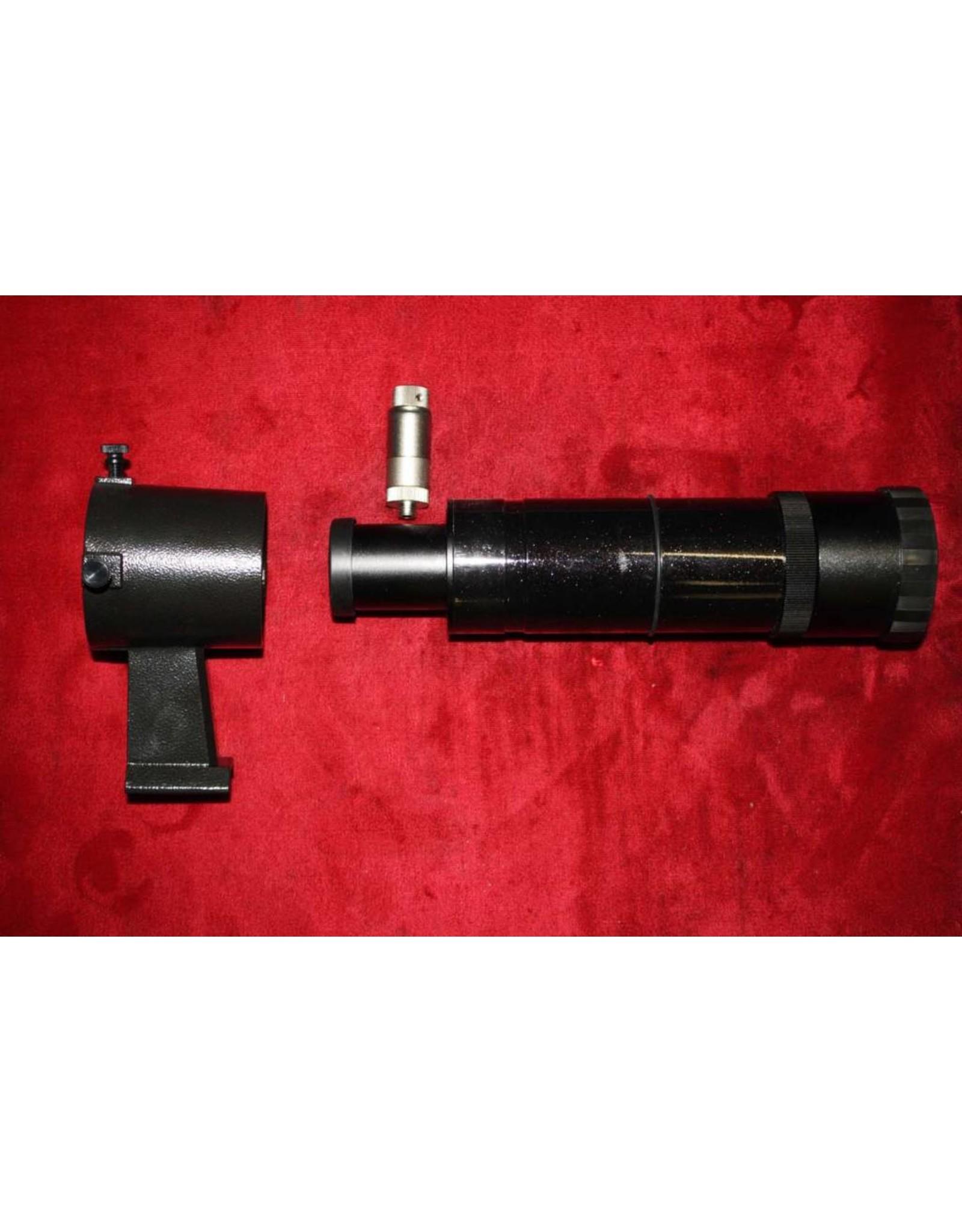 Arcturus Arcturus 9x50 Straight Through Finderscope with illuminator