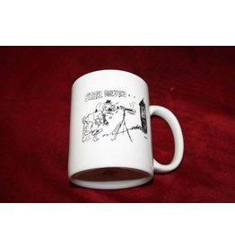 Astronomer's Stargeezer Mug