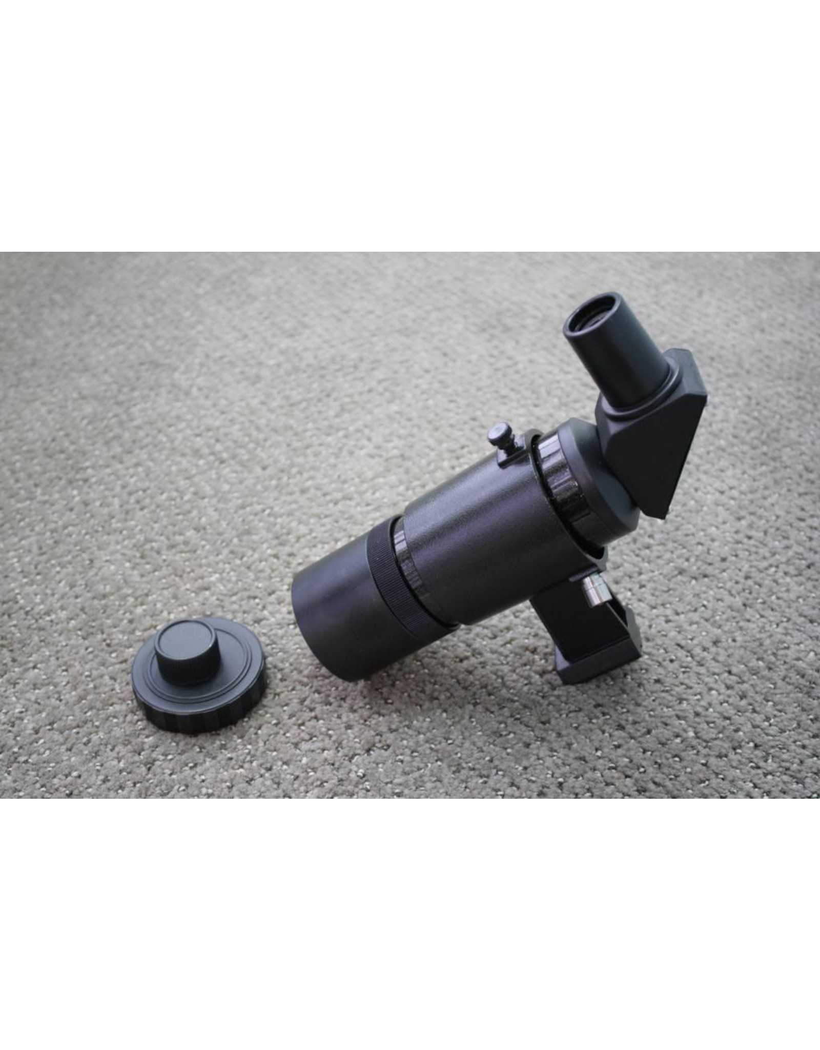 Arcturus Arcturus Black 9x50 Right-Angle Correct-Image Finder Scope