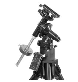 Losmandy Losmandy G-11 Equatorial Mount with FHD Tripod and Gemini GoTo System - G11G