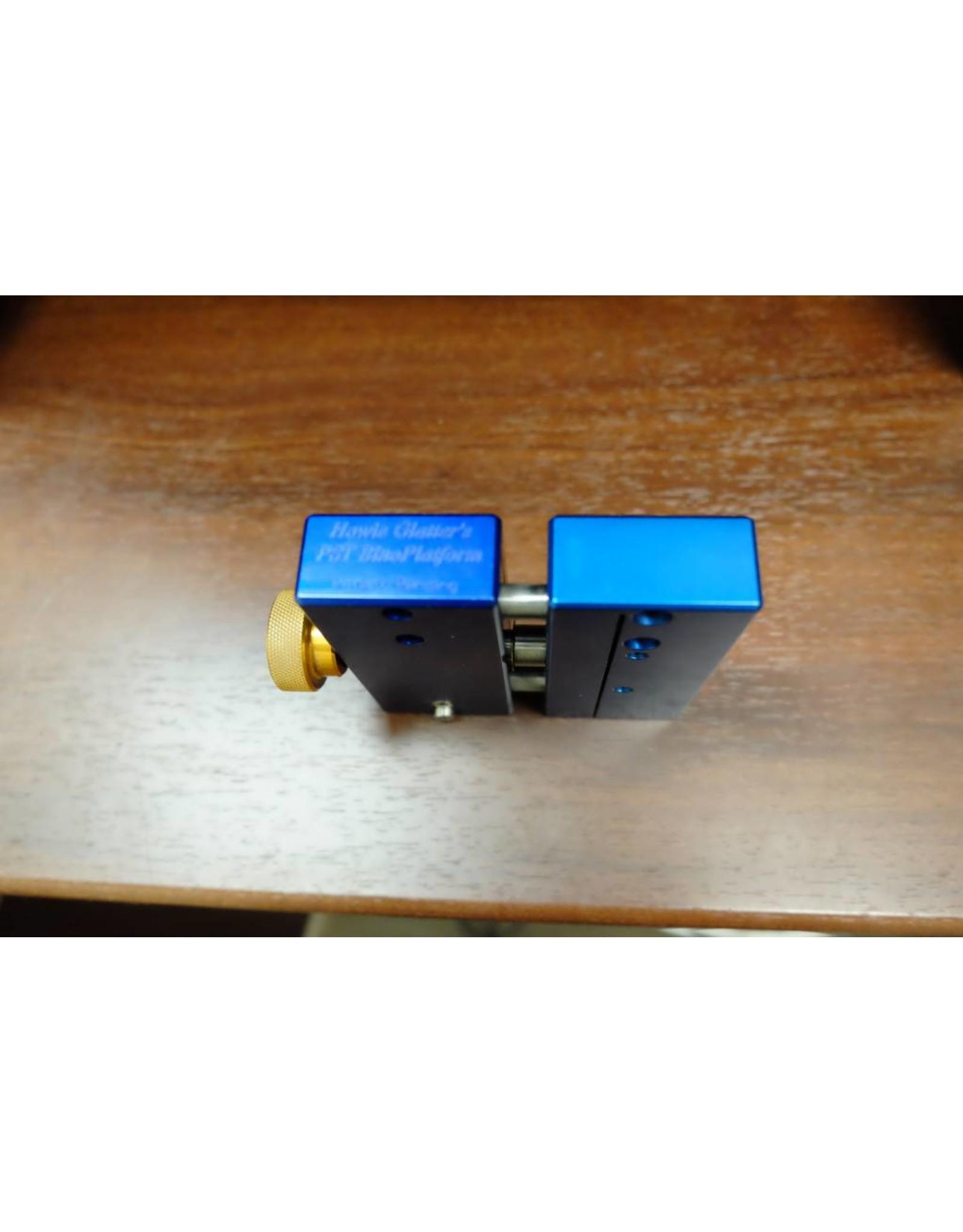Howie Glatter's PST BinoPlatform