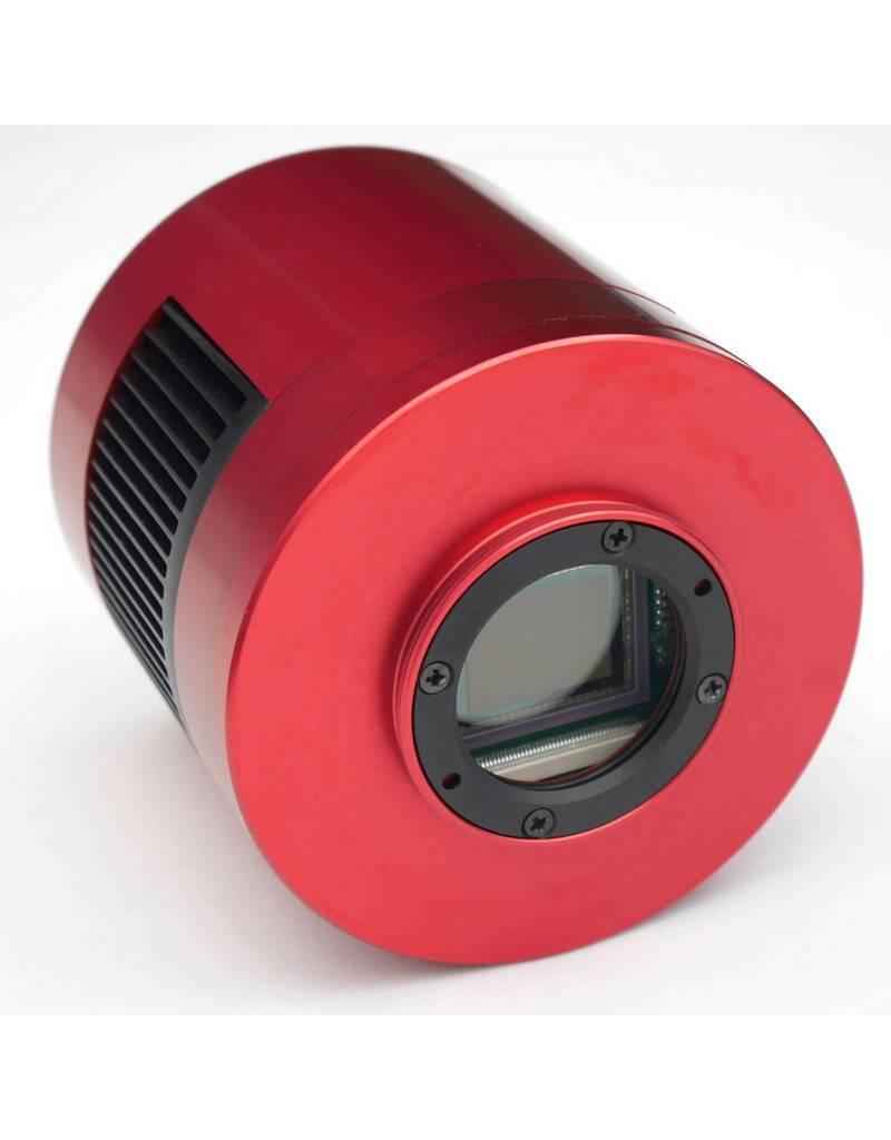 ZWO ZWO ASI1600MM Cooled Pro (3.8 microns) USB 3.0 Monochrome Astronomy Camera