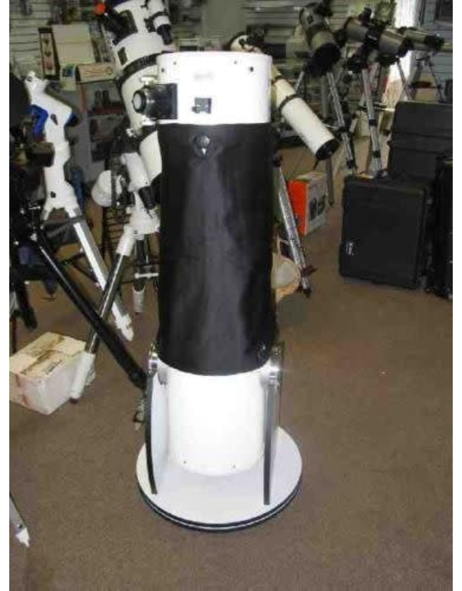 "Arcturus Arcturus 10"" Light Shroud for Meade Lightbridge NEW"
