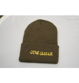 Stargeezer Knit Hat