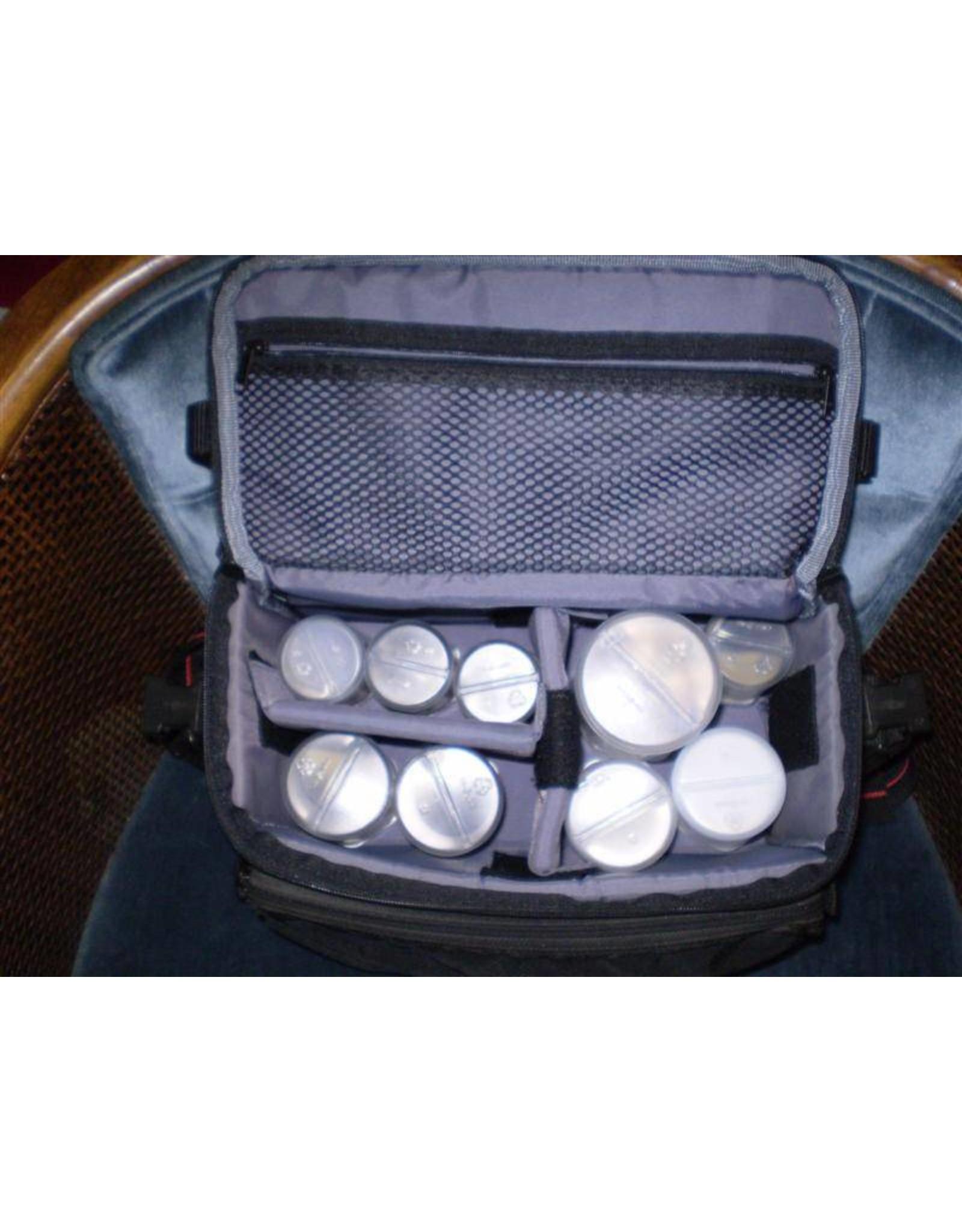 Arcturus Arcturus #003 42mm x 80mm Twist Pack Eyepiece Case