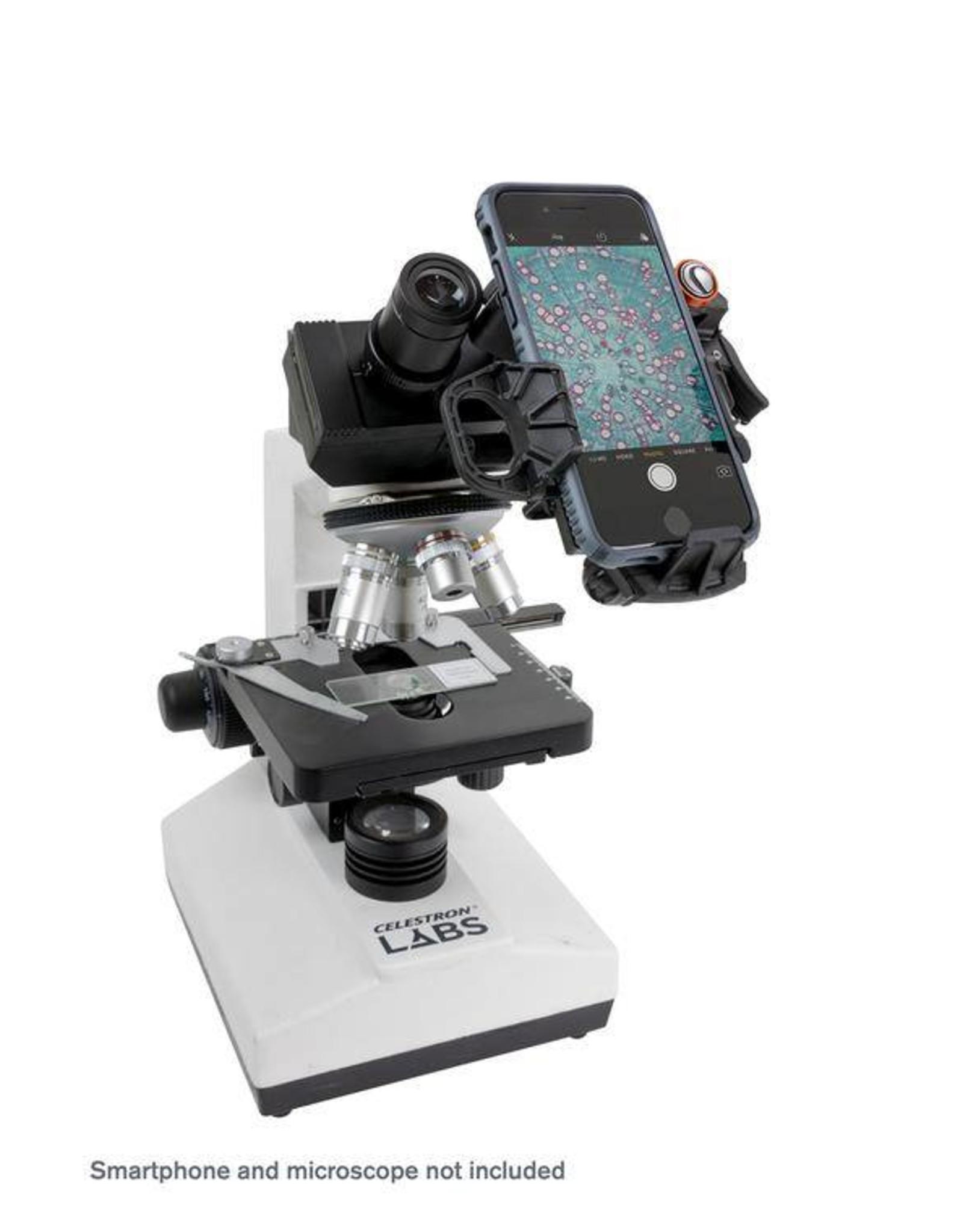 Celestron Celestron NeXYZ Universal 3-Axis Smartphone Adapter
