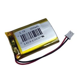iOptron iOptron SkyTracker Pro / SkyGuider Pro Battery