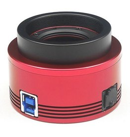ZWO ZWO ASI183MM Monochrome (2.4 microns) CMOS Astronomy Camera with USB 3.0 Connection