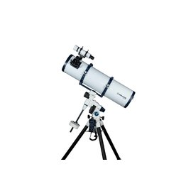 "Meade Meade LX85™ 8"" Reflector (2 counterweights included)"