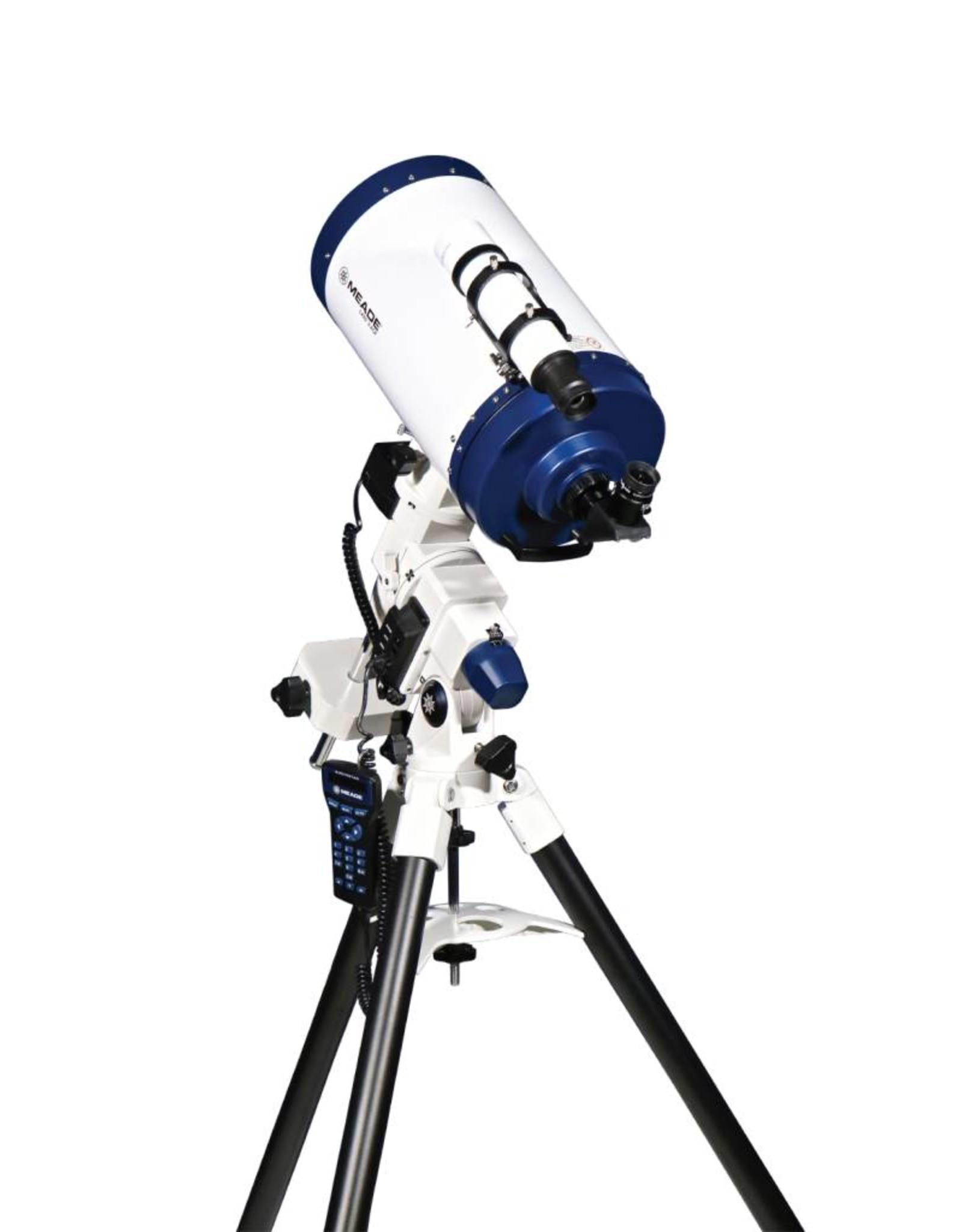 Buy Meade LX65 8 ACF Telescope in online shop