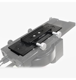 ADM ADMD2V-VP Converter- Converts D Series Mounts To A V Series Mount for SB VersaPlate
