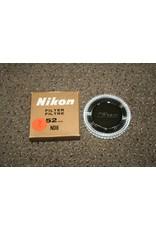 NIKON BRAND 52mm ND8 OPTICAL GLASS SCREW in FILTER GENUINE ORIGINAL