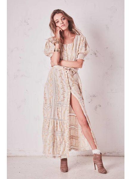 LoveShackFancy Desiree Dress