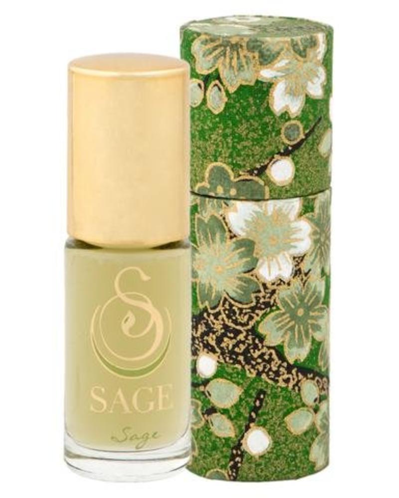 Sage Sage Perfume Oil
