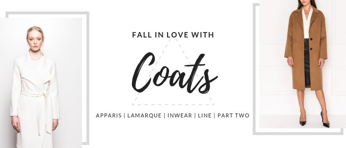 Fall in love with Coats again