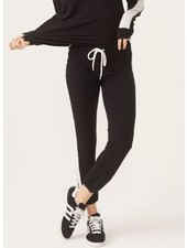 Monrow Two Tone Supersoft Sweatpants
