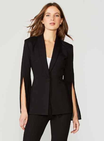 Bailey 44 Mama Jama Ponte Jacket