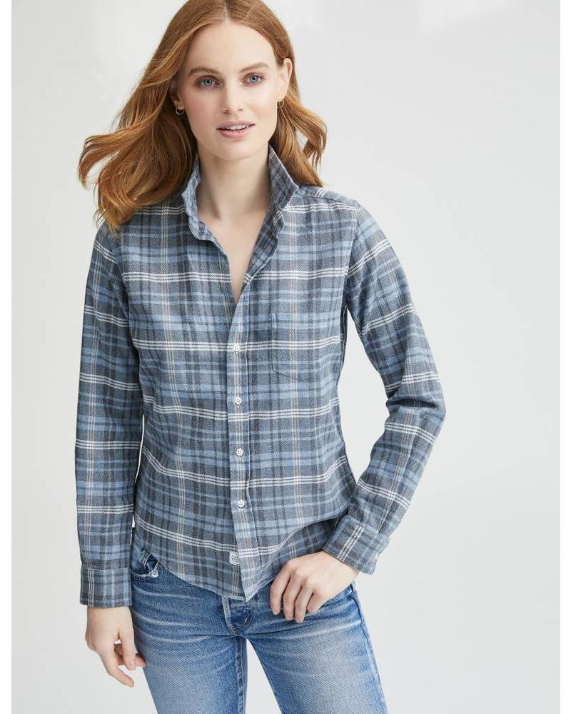 Frank & Eileen Barry Flannel Plaid